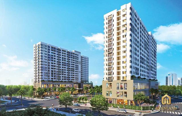 Giá bán căn hộ tại khu vực phía Nam liên tục xác lập đỉnh