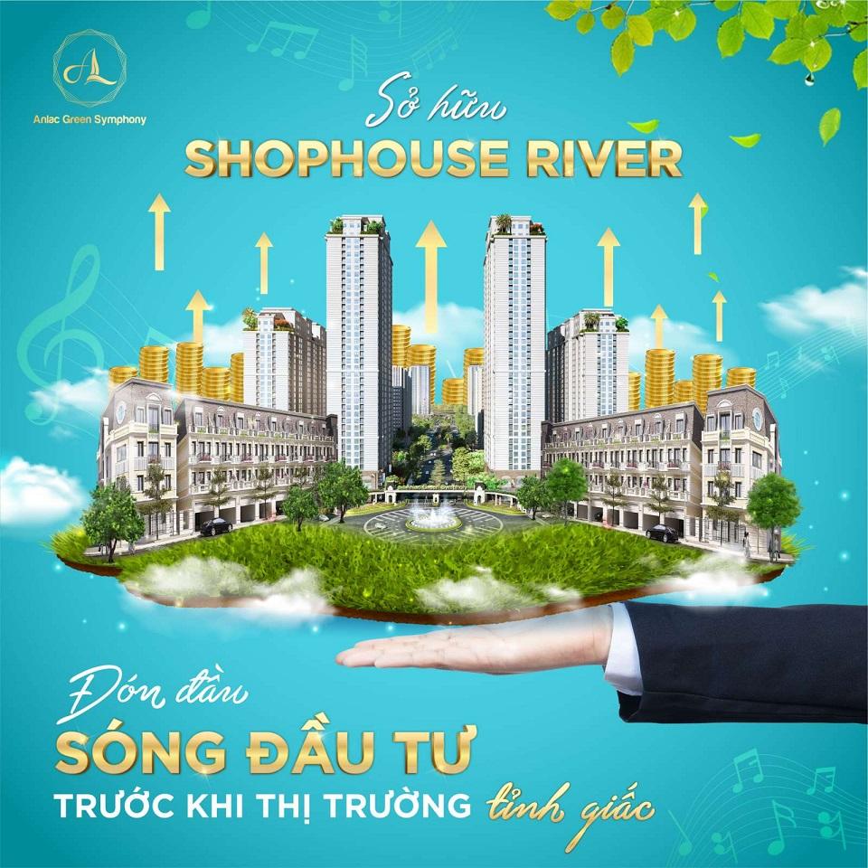 shophouse river