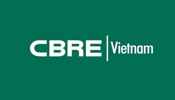 Giới thiệu tập đoàn CBRE